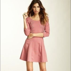 Free People Dresses - Free People Nautical & Knotty Dress Size Medium